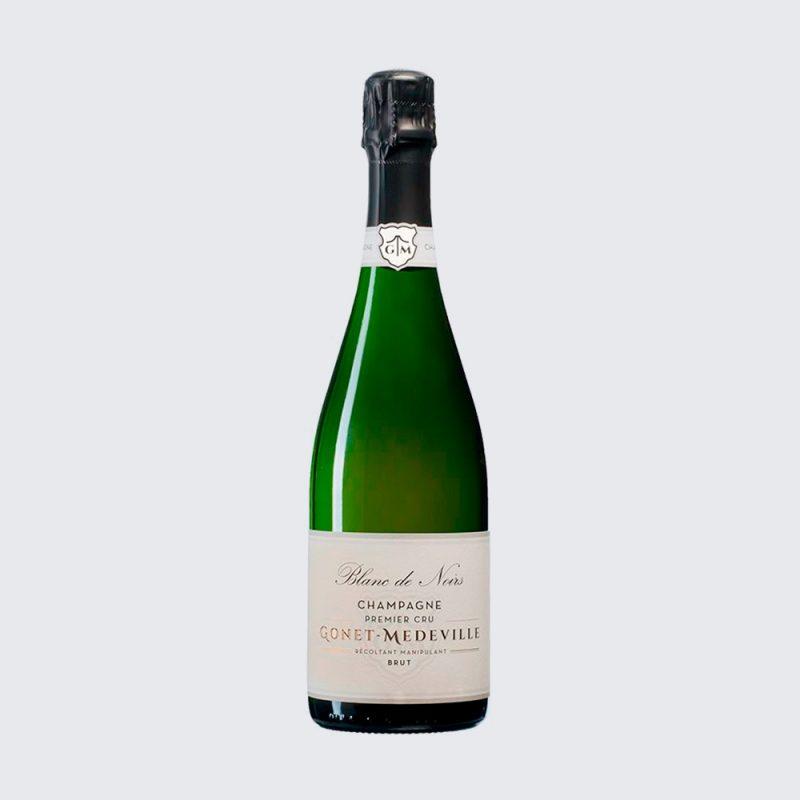 Champagne Gonet Medeville