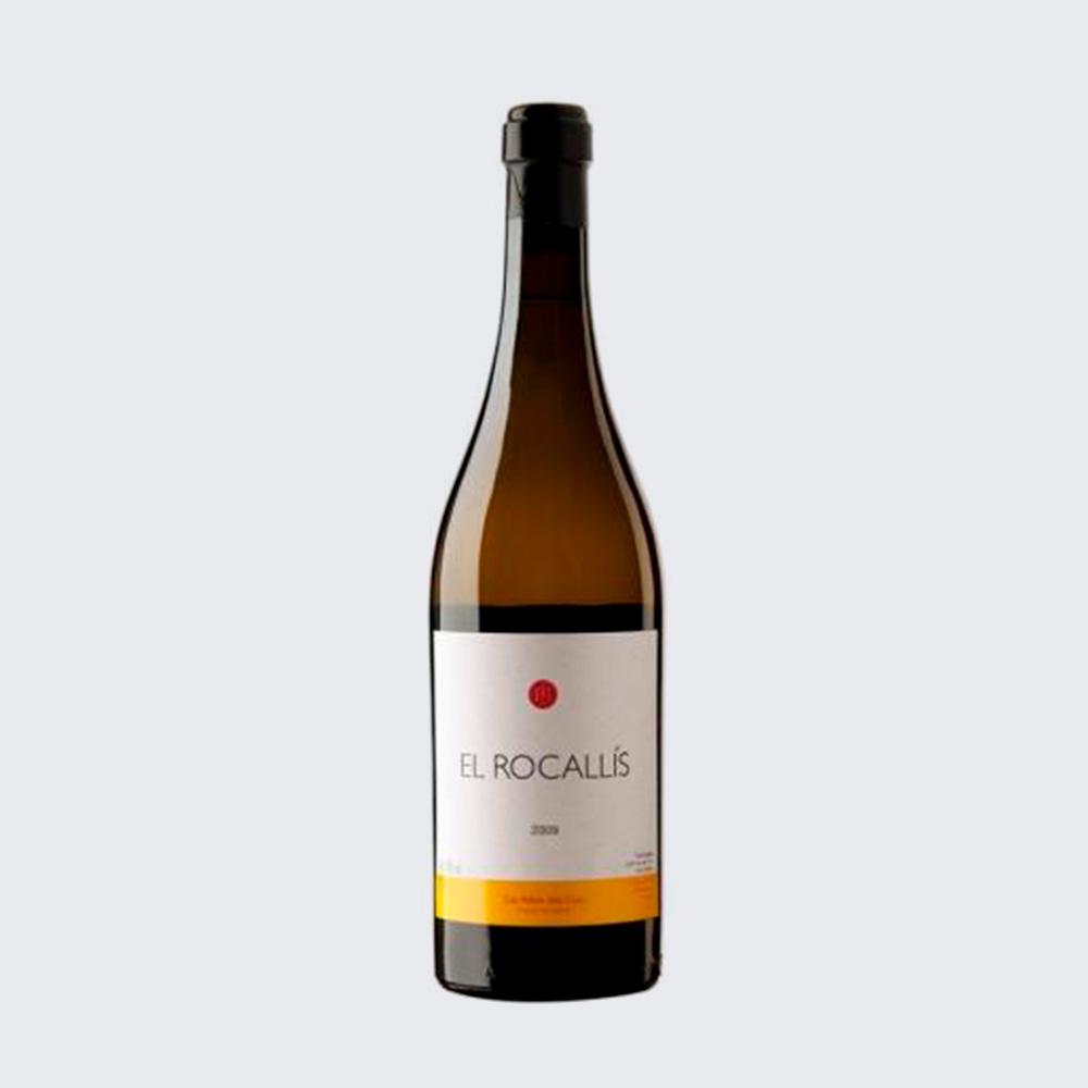 El Rocallís - blanco