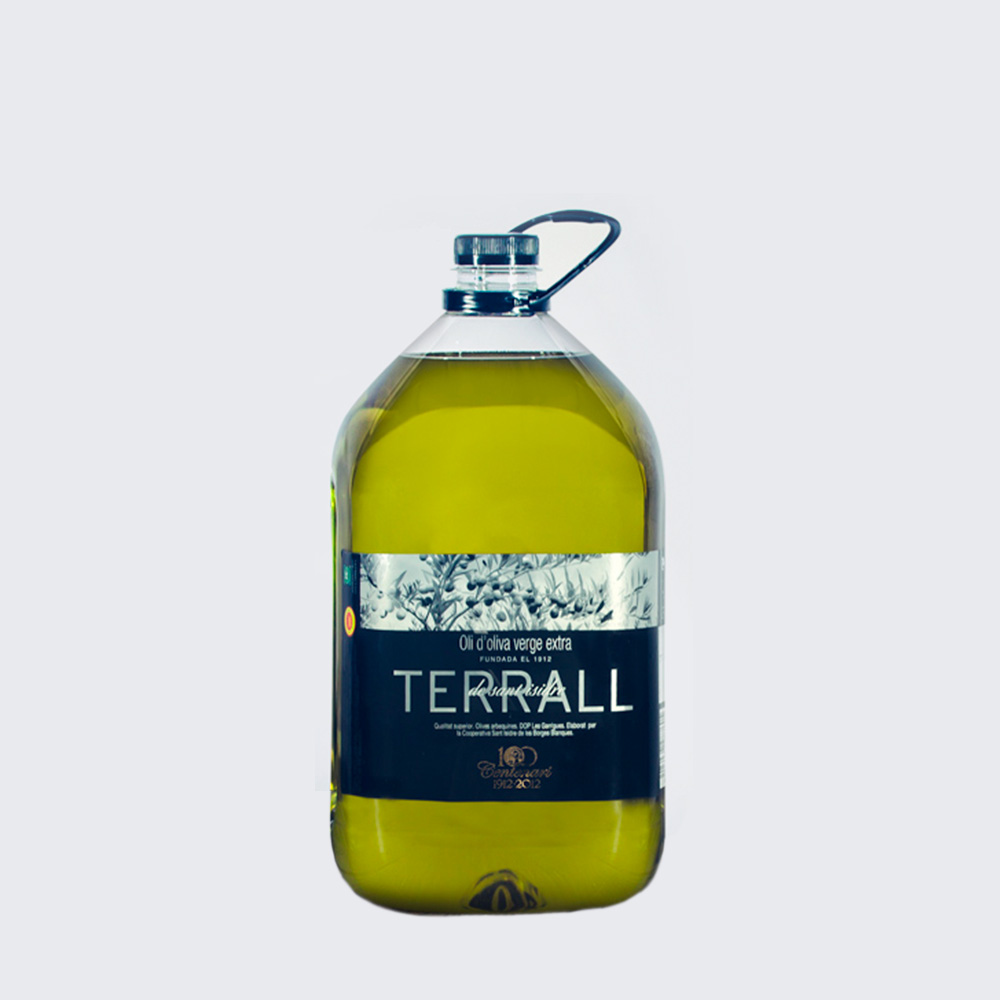 Aceite Terrall 5l.