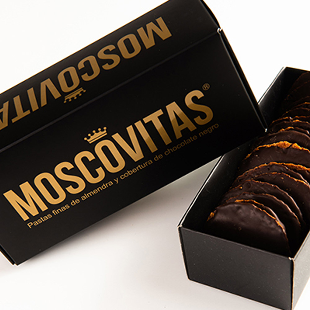 Pastas Moscovitas