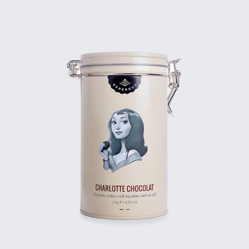 Charlote Chocolat